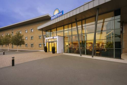Days Inn Wetherby Cover Picture