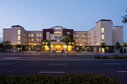 Fairfield Inn & Suites by Marriott San Francisco Airport Cover Picture