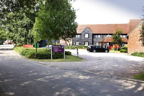 Premier Inn St. Albans/Bricket Wood Cover Picture