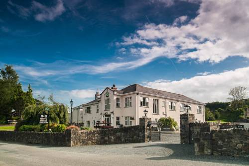 Grove House Bed & Breakfast Cover Picture