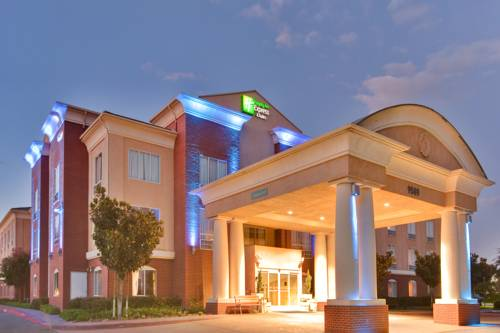 Holiday Inn Express Hotel & Suites Ontario Airport-Mills Mall Cover Picture