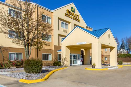 Quality Inn & Suites Keokuk North Cover Picture