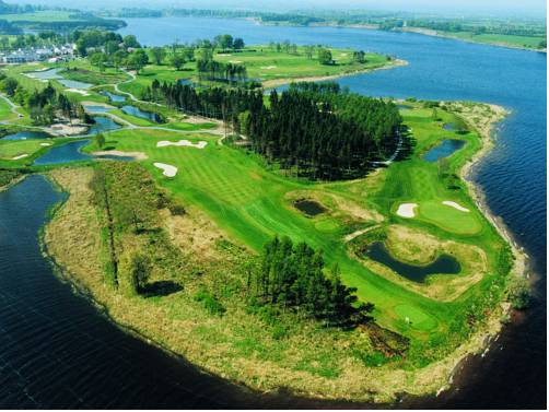 Tulfarris Hotel and Golf Resort Cover Picture
