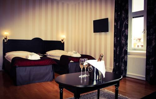 Badhotellet Spa & Konferens Cover Picture