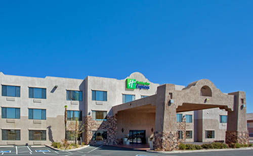 Holiday Inn Express Hotel & Suites Nogales Cover Picture