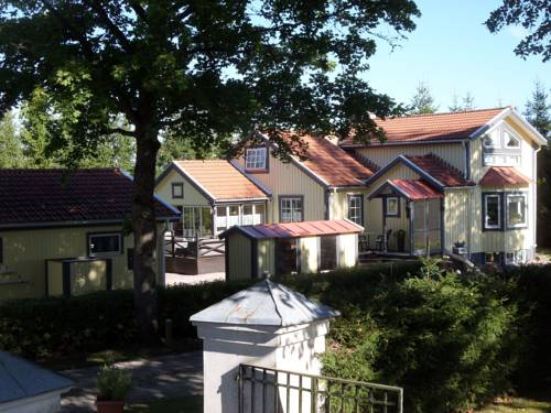 Skogis Bed & Breakfast Cover Picture