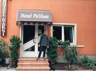 Hotel Pelikan Cover Picture