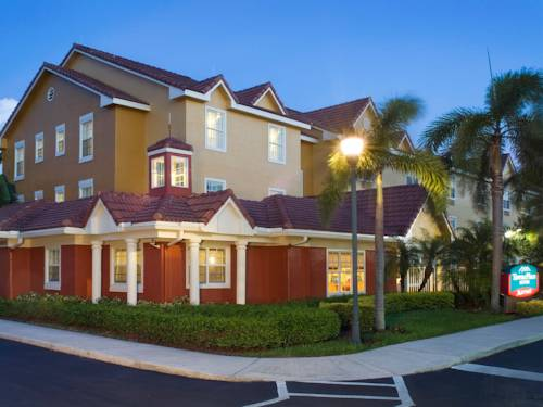 TownePlace Suites Fort Lauderdale West Cover Picture