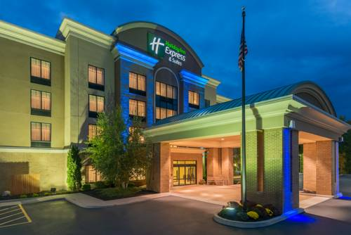 Holiday Inn Express Hotel & Suites Rochester Webster Cover Picture