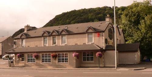 The Milton Inn Cover Picture