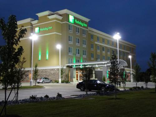 Holiday Inn Covington Cover Picture