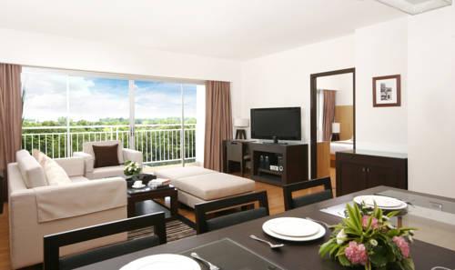 Kantary Hotel Kabinburi Cover Picture
