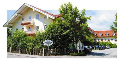 Hotel Limmerhof Cover Picture