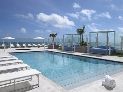 Grand Beach Hotel Surfside Cover Picture
