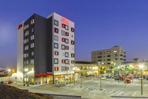 Hilton Garden Inn Queretaro Cover Picture