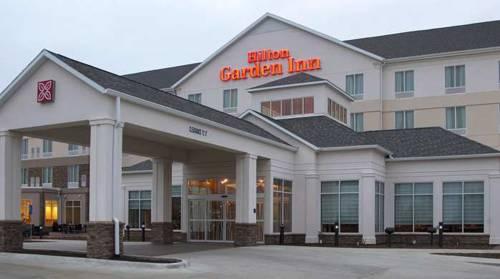 Hilton Garden Inn Cedar Falls Cover Picture