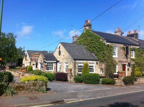 The Redwell Inn Cover Picture