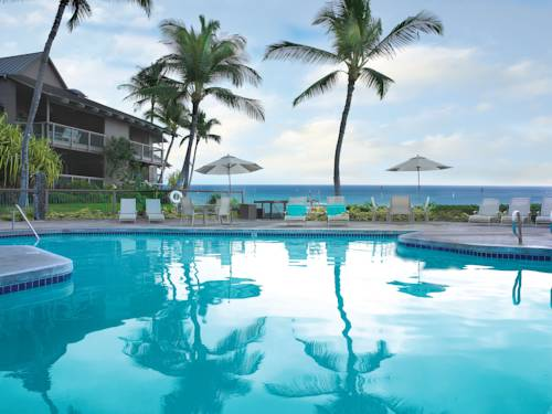 Kanaloa at Kona by Castle Resorts & Hotels Cover Picture