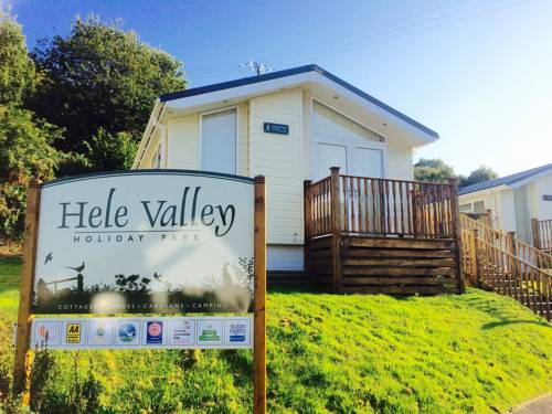 Hele Valley Cover Picture