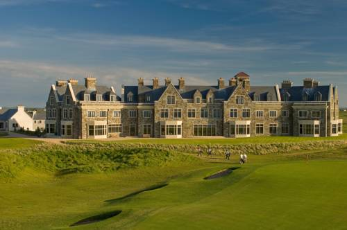 Trump International Golf Links & Hotel Cover Picture
