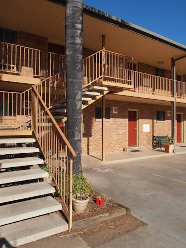 Cobar Town & Country Motor Inn Cover Picture