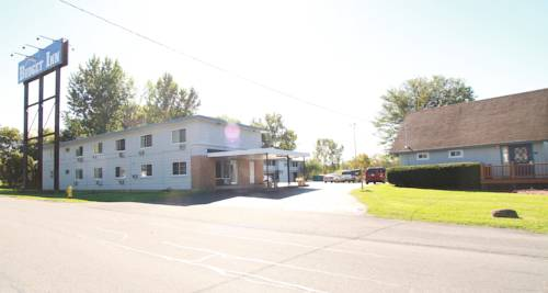 Budget Inn Cicero Cover Picture