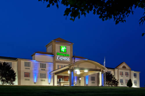 Holiday Inn Express Murrysville - Delmont Cover Picture