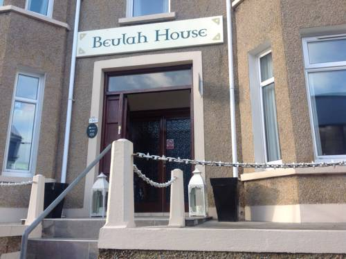 Beulah Guest House Cover Picture