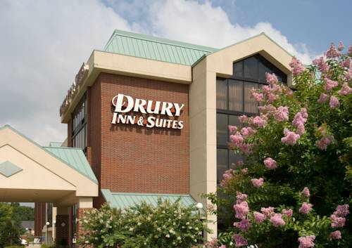 Drury Inn & Suites Louisville East Cover Picture