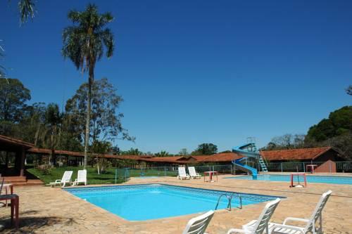 Hotel Fazenda Lagoa da Mata Cover Picture