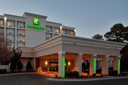 Holiday Inn Raleigh North - Capital Boulevard Cover Picture