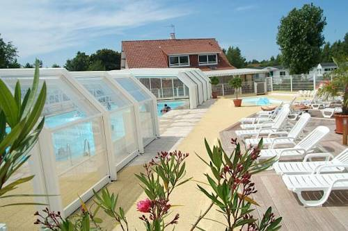 Camping Le Val d'Authie Cover Picture