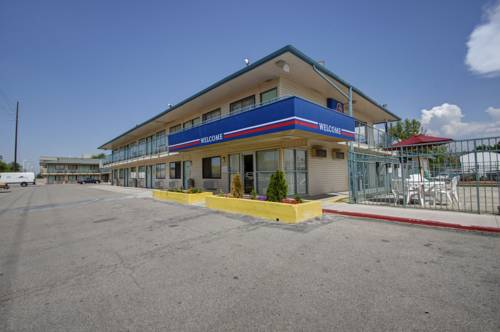 Motel 6 Salt Lake City West - Airport Cover Picture