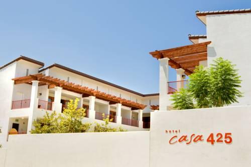 Hotel Casa 425 Cover Picture