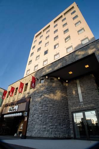 Sapporo Clark Hotel Cover Picture
