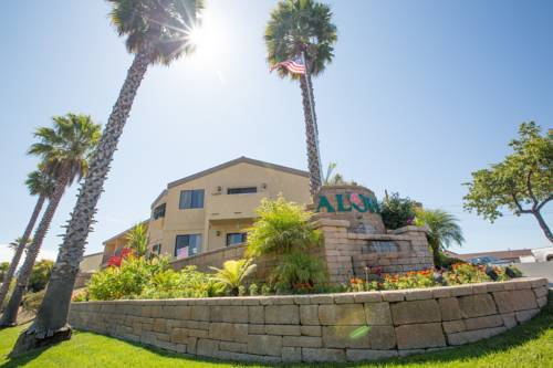 Aloha Inn Cover Picture
