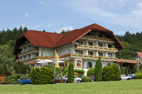 Schwarzwald-Hotel Silberkönig Ringhotel Cover Picture