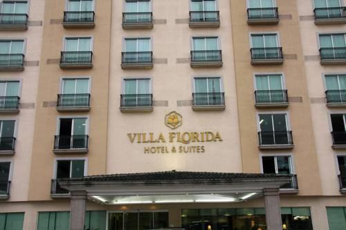 Hotel Villa Florida Puebla Cover Picture