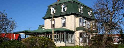 McLean House Inn Cover Picture