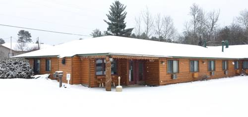 Northwoods Inn & Suites Cover Picture