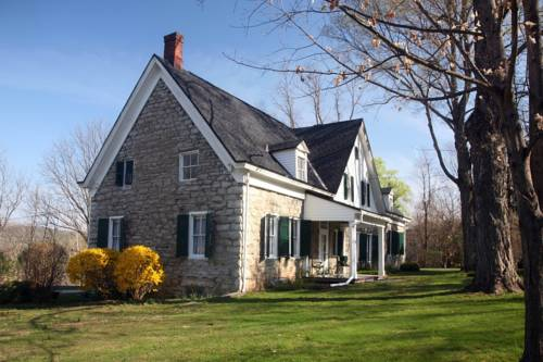 The Stone House Bed and Breakfast Cover Picture
