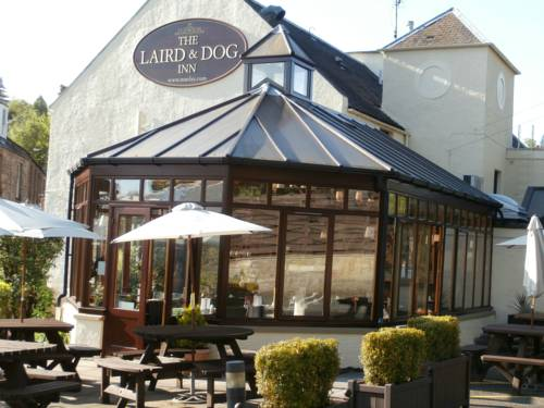 Laird And Dog Inn Cover Picture