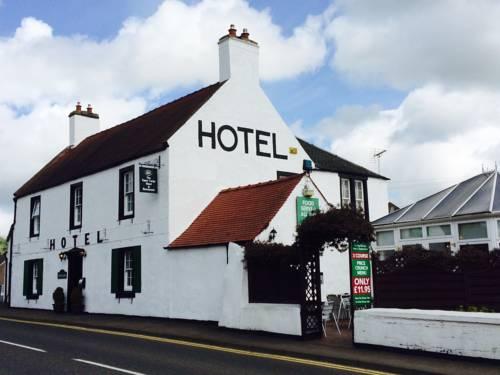 The Upper Largo Hotel & Restaurant Cover Picture