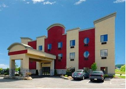 Comfort Inn & Suites Washington Cover Picture