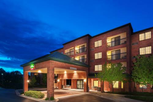 Courtyard Denver West/Golden Cover Picture