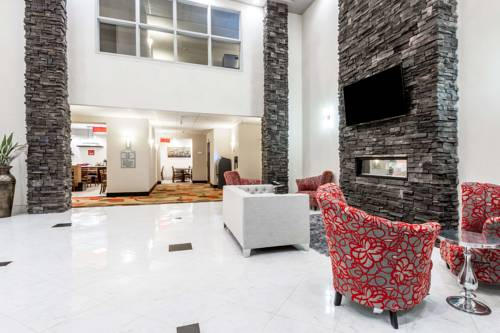 Ramada Moose Jaw Cover Picture