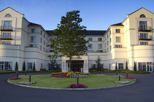 Knightsbrook Hotel & Golf Resort Cover Picture