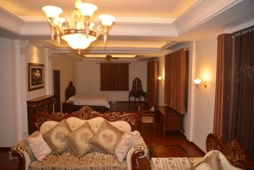 Victoria Beach Hotel Cover Picture