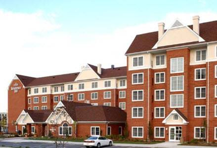Residence Inn Toronto Mississauga/Meadowvale Cover Picture
