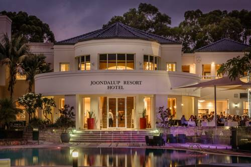 Joondalup Resort Cover Picture